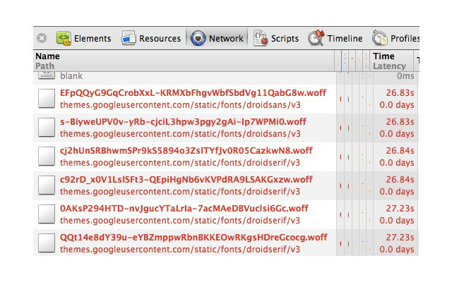 gooreplacer-用于修改 HTTP 请求的浏览器插件