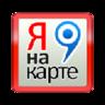 Поиск на Яндекс.Карте