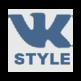 VK Style 插件