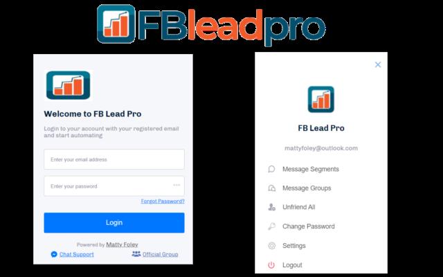 FB Lead Pro