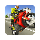 Highway Motorcycle Games 插件