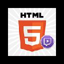 Twitch HTML5 - LOGO