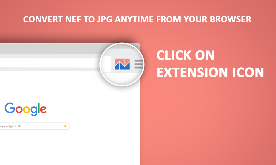 NEF JPG转换器