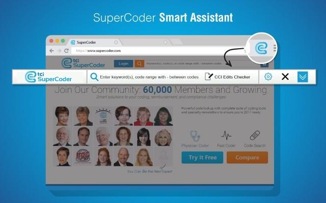 SuperCoder Smart Assistant