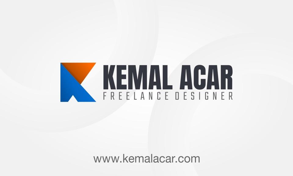 Kemal Acar | Web Tasarım