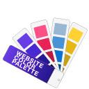 Website Color Palette 插件