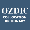 OZDIC Collocation Dictionary 插件