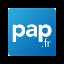 Pap.fr Gallery Scroller