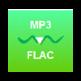 MP3 to FLAC Converter 插件