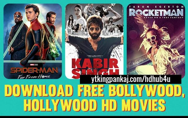 HDHub4u Download Free Movies