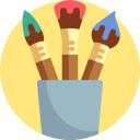 Google Meet Themes 插件