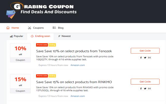 Amazon Discount Codes 2021