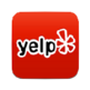 Yelp for Chrome 插件