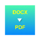 DOCX to PDF Converter 插件