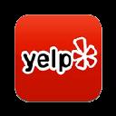 Yelp for Chrome - LOGO