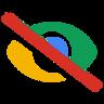 Hide Google Drive features 插件