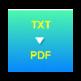 TXT to PDF Converter 插件
