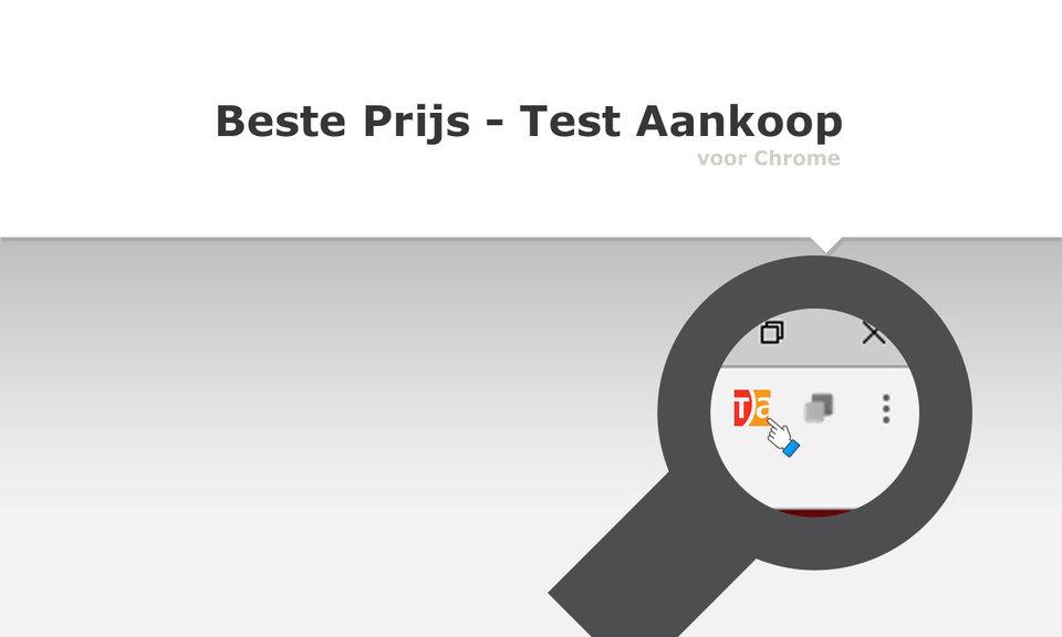 Beste Prijs - Test Aankoop