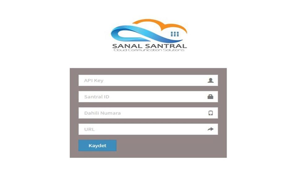 Sanal Santral Teamgram
