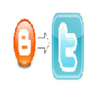 Tiny Tweetr! for Blogger from Blog