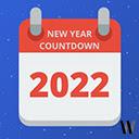 2022 - New Year Countdown 插件