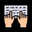 打字测试(打字速度测试/ WPM测试)
