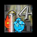Su ve Ateş 4 Oyunu Oyna