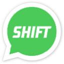Whatsapp Web Shift Select