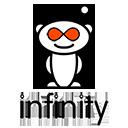 RedditInfinity - LOGO