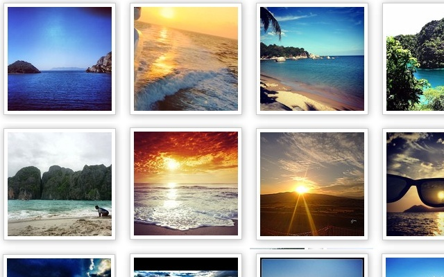 搜索Instagram的™