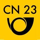 CN 23 Shranjevalec 插件