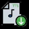ImTranslator Text-to-Speech audio downloader 插件