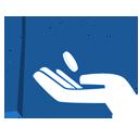 Buy 2 Give for Google Chrome™ - LOGO