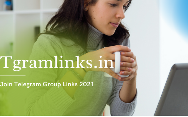 Telegram Group Links 2021