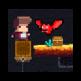 TINY MAN AND RED BAT 插件