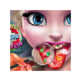 Ice Queen Tongue Doctor 插件