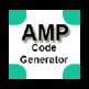 AMP Code Generator 插件