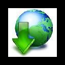 Free Online Download Manager - LOGO