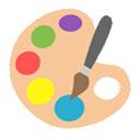 Web Paint - 网页绘画涂鸦
