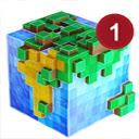 WorldCraft: 3D Build & Craft Game