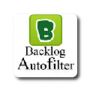 Backlog Autofilter 插件