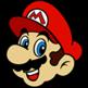 Super Mario Theme for Facebook 插件