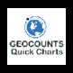 GEOCOUNTS Quick Charts 插件