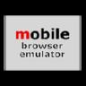 mobile browser emulator 插件