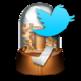 TwitterTicker 插件