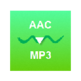 AAC to MP3 Converter 插件