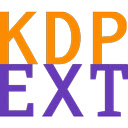 KDP Extension 插件