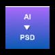 AI to PSD Converter 插件