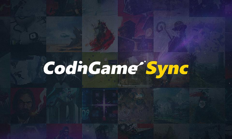 CodinGame Sync - Ext - 编程游戏挑战插件