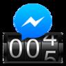 Messenger 計數器